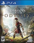 ASSASSIN`S CREED ODYSSEY PS4
