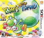 YOSHI´S NEW ISLAND 3DS