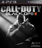 CALL OF DUTY BLACK OPS 2 W/ REVOLUTION MAP PS3