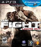 THE FIGHT LIGHTS OUT PS3