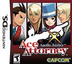 APOLLO JUSTICE ACE ATTORNEY DS