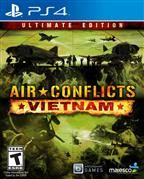 AIR CONFLICTS: VIETMAN PS4