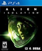 ALIEN : INSOLATION PS4