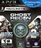 TOM CLANCY´S GHOST RECON ANTHOLOGY PS3