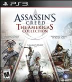 ASSASSIN´S CREED AMERICA´S COLLECTION PS3