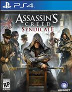 ASSASSIN´S CREED SYNDICATE PS4