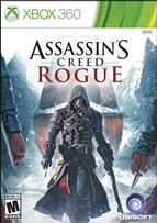 ASSASSIN´S CREED ROGUE XBOX 360