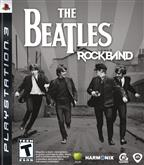 THE BEATLES ROCKBAND PS3