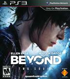 BEYOND TWO SOULS (LATAM) PS3