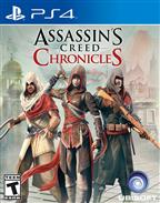 ASSASSIN´S CREED CHRONICLES PS4