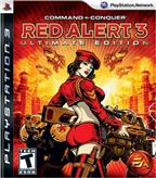 COMMAND & CONQUER RED ALERT PS3