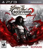 CASTLEVANIA: LORDS OF SHADOWS 2 PS3