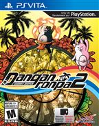 DANGANRONPA 2: GOODBYE DESPAIR PS VITA