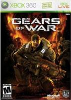 GEAR OF WAR XBOX 360