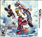KINGDOM HEARTS 3D 3DS