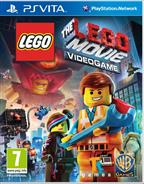LEGO THE LEGO MOVIE VIDEOGAME PS VITA