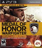 MEDAL OF HONOR WARFIGHTER PROJECT HONOR PS3