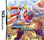 MEGA MAN ZX ADMENT DS