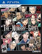 ZERO ESCAPE : THE NONARY GAMES PS VITA