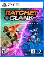 Ratchet & Clank: Rift Apart Launch Edition - PS5