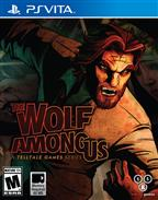 THE WOLF AMONG US PS VITA