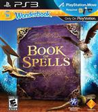 WONDERBOOK: BOOK OF SPEELS PS3