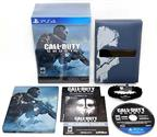 CALL OF DUTY GHOSTS : THE HARDENED EDITION PS4