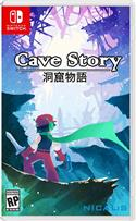 CAVE STORY+ NSW