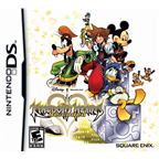 KINGDOM HEARTS RE:CODED DS