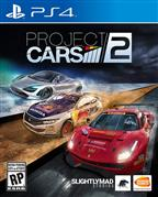 PROJECT CARS 2 DAY 1 ED. PS4