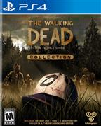 THE WALKING DEAD : A TELLTALE SERIES COLLECTION PS4