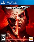 TEKKEN 7 DAY 1 EDITION PS4