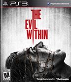 THE EVIL WHITHIN PS3