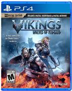 VIKINGS: WOLVES OF MIDGARD PS4